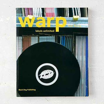 Warp: Labels Unlimited By Rob Young- Assorted One
