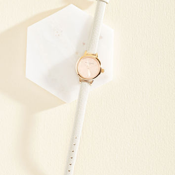 At a Momentum's Notice Watch | Mod Retro Vintage Watches | ModCloth.com