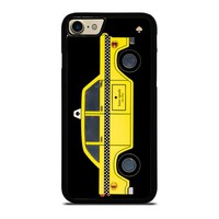 KATE SPADE TAXI iPhone 4/4S 5/5S/SE 5C 6/6S 7 8 Plus X Case
