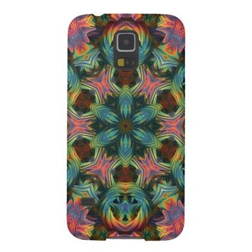 Twist and Shout Mandala Case for the Samsung Galaxy S5 | Zazzle.com