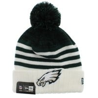 Philadelphia Eagles Knitted Beanie