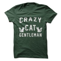 Crazy Cat Gentleman