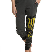 Nirvana Girls Jogger Pants