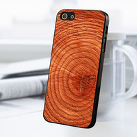 Wood iPhone 5 Or 5S Case