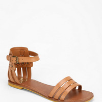 Dolce Vita Daffodil Ankle-Wrap Sandal - Urban Outfitters
