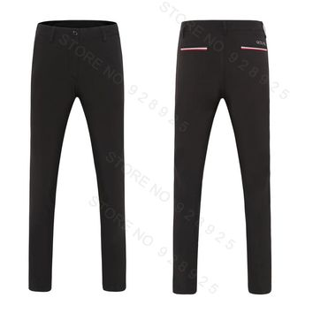 new golf pants women sports summer golf trousers spring top fabric lady golf match apparel breathable brand track pants white