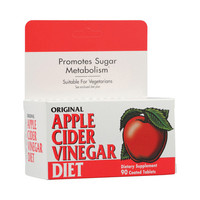 American Health Apple Cider Vinegar Diet - 90 Tablets