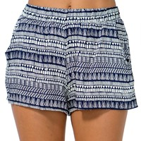 Tribal Soft Short