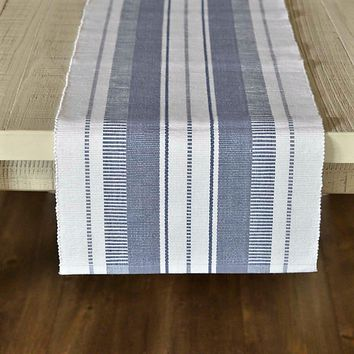 Samantha Blue Table Runners