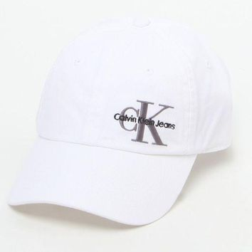 DCCKYB5 Calvin Klein For Baseball Cap