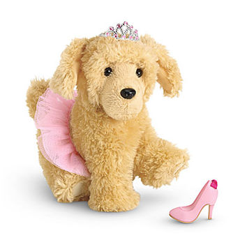 American Girl® Accessories: Pet Ballerina Outfit