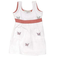 Indigenous Designs Organic Butterfly Dress