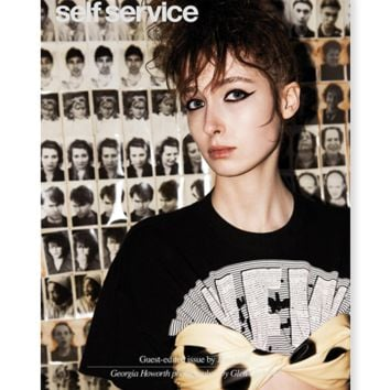 Self Service, Issue 42