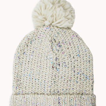 Out-of-This-World Beanie