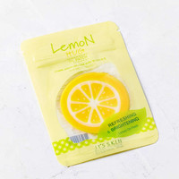Its Skin Lemon Hug Oil Patch - Urban Outfitters