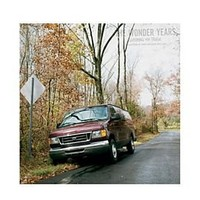 The Wonder Years - Sleeping On Trash: A Collection Of Songs Recorded 2005-2010 Vinyl LP - 368808