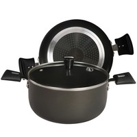 Nirlep non Stick Cookware - * Compatible With both induction cook top and gas stoves.