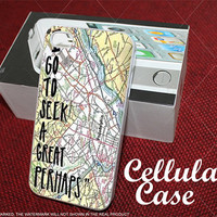 Looking for alaska quote john green for iphone, samsung galaxy and ipod touch cases