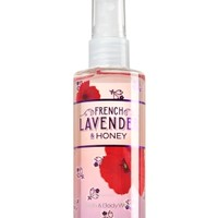 Travel Size Fine Fragrance Mist French Lavender & Honey