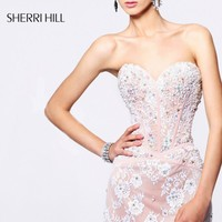 Sherri Hill 21157 Dress