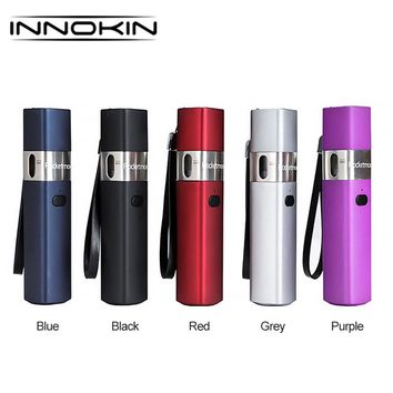 Original Innokin Pocketmod Starter Kit with 2ml Capacity Tank & 2000mAh Battery Easy To Carry Pocketmod Kit Ecig Vape Vs Ego Aio