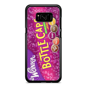 Wonka Candy Samsung Galaxy S8 Plus Case