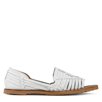 Sbicca Jared Sandal Women's - White