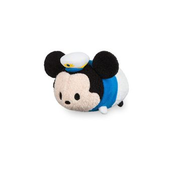 Disney Mickey Mouse Cruise Line Tsum Plush New with Tags