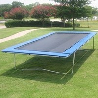 Olympic Rectangle Trampoline 10 x 17