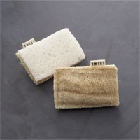 Eco Scrubber Sponges (Set of 2)
