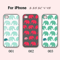 Little Elephant,iPhone 5 case,iPhone 5C Case,iPhone 5S Case,iPhone 4 Case, iPhone 4S Case,Samsung Galaxy S3, Samsung Galaxy S4