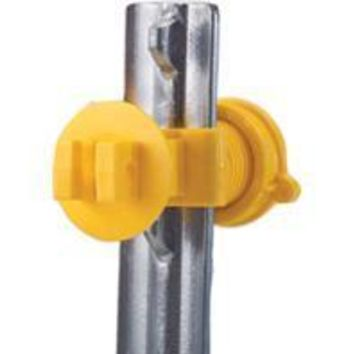 Dare Products Inc       P - Western Screw-tight Round Post Insulator