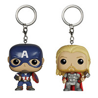 Pocket POP Keychains: Avengers 2