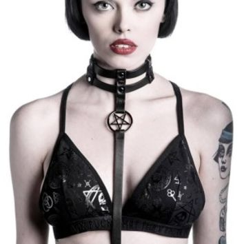 Killstar | Nisha Harness