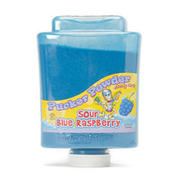 Pucker Powder - Blue Raspberry: 9-Ounce Bottle
