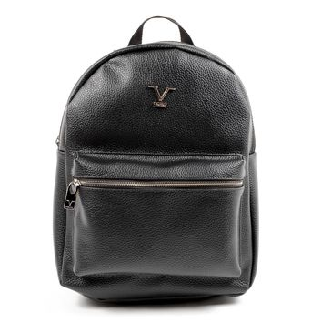 V 1969 Italia Mens Backpack Black COMO