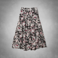 Keegan Midi Skirt