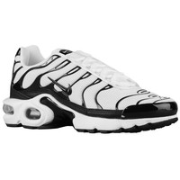 Nike Air Max Plus - Boys' Grade School at Kids Foot Locker