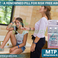 MTP Kit: One Kit For All The Problems Of Unwanted Pregnancy