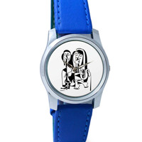 Musical Harmony Group Wrist Watch