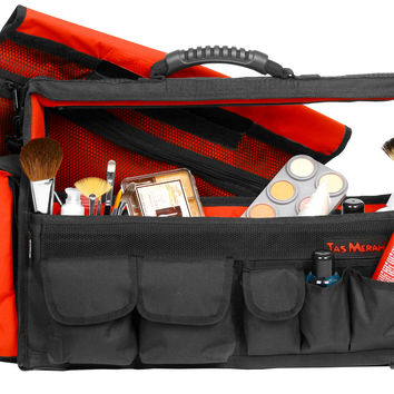 Tas Merah TM-3-7  Tool Bag With Removable Flap (Polyester)