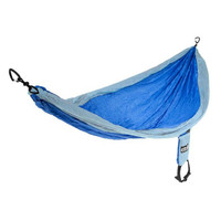 Eno Singlenest Hammock Blue Combo One Size For Men 26763924901