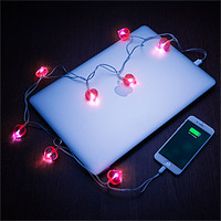 Heart Charger - iPhone Charging Cable