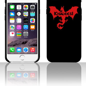 khaleesi mother of dragons 5 5s 6 6plus phone cases