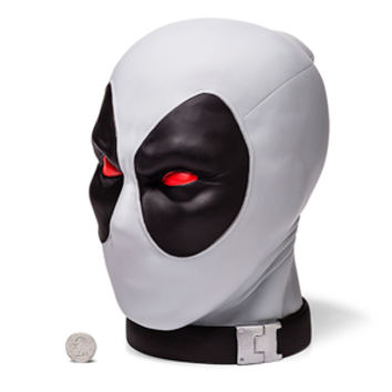 X-Force Deadpool PX Head Bank
