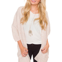 Ainsley Knit Cardigan