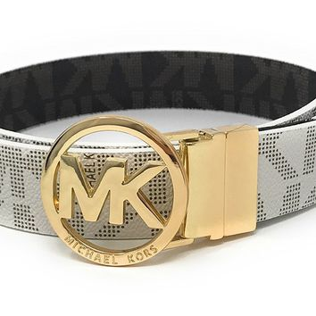 Michael Kors Women's Belt LUG X Large