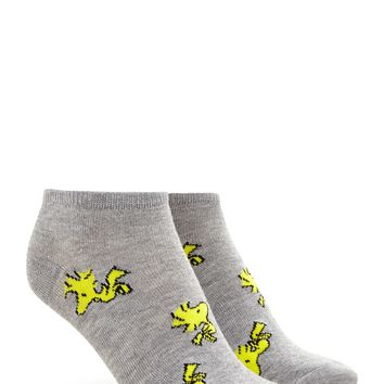 Woodstock Ankle Socks