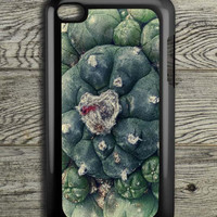 Peyote Cactus iPod 4 Touch Case