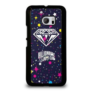 BILLIONAIRE BOYS CLUB BBC DIAMOND  HTC One M10 Case Cover